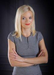 Monika Andrzejewska - zdjęcie