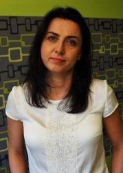 Renata Apolinarska-Kozar