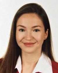 Katarzyna Seifert - psycholog