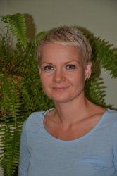 Paulina Szafarz–Walińska - zdjęcie