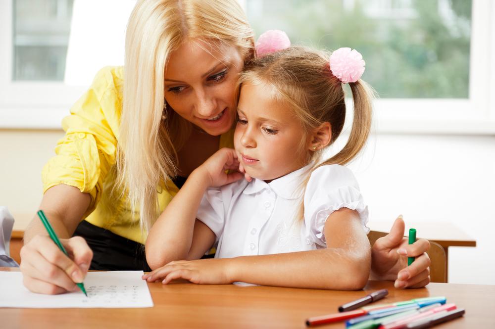 terapia dziecka