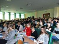 konferencja mutyzm