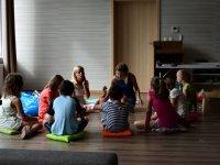Terapia grupowa dla dzieci